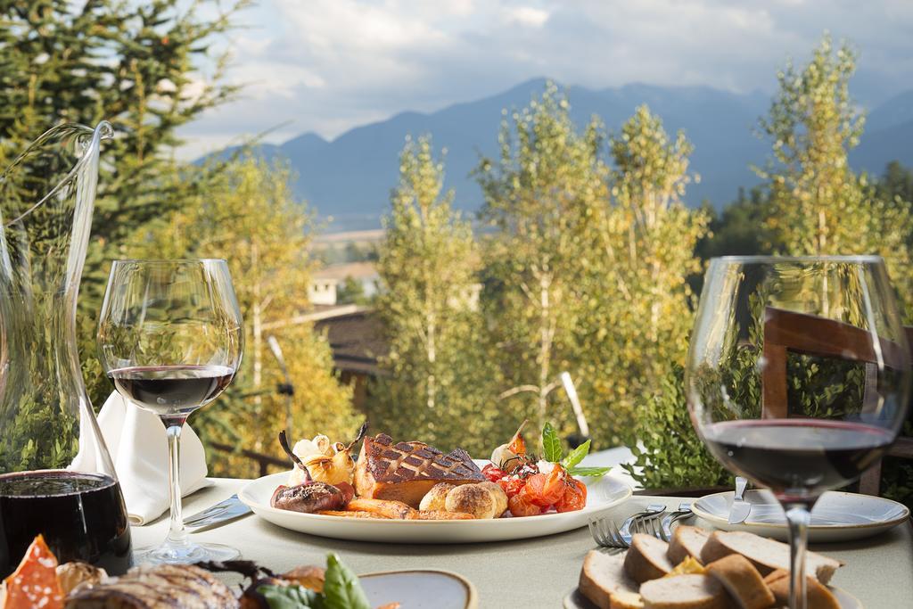 Снимки от СПА Ваканция в Хотел Катарино, Разлог с включени закуска и вечеря