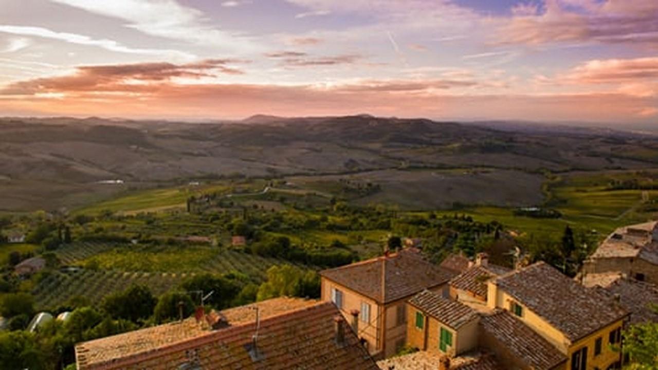 Снимки от Страст в Тоскана - почивка в Кианчано Терме