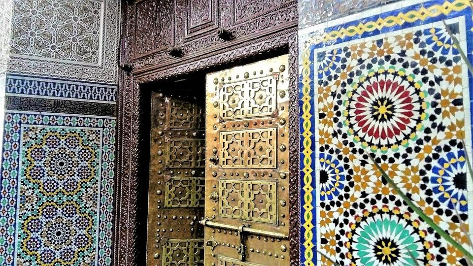 Снимки от Мароко - великолепието на имперските градове