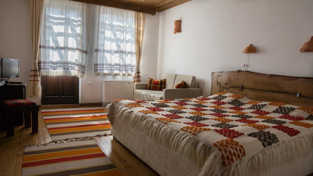 Снимки от СПА в Старосел в новата Тракийска резиденция