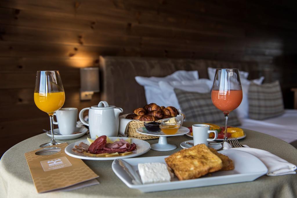 Снимки от ЕКО СПА ваканция в Хотел Катарино, Разлог с включени закуска и вечеря