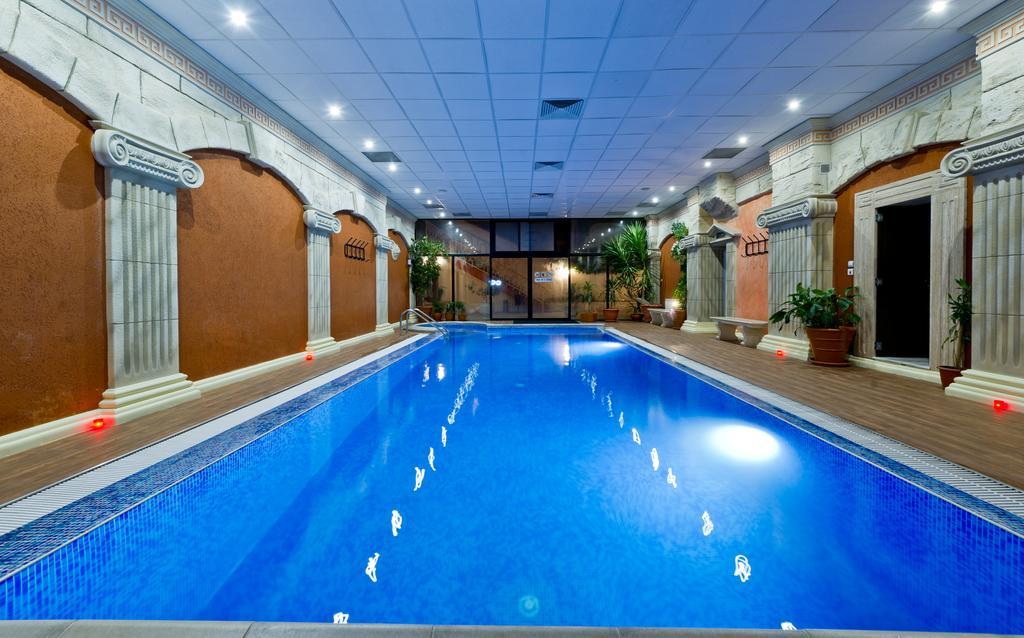Снимки от СПА ваканция в Хотел Св. Никола, Сандански
