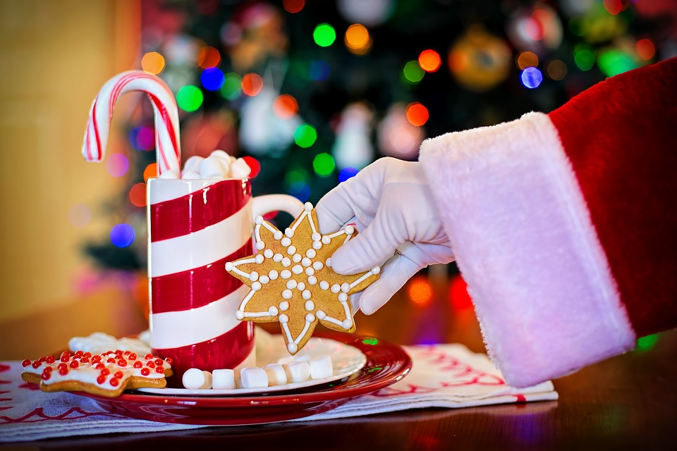 Снимки от Коледа в Гранд Хотел Янтра 4*, Велико Търново