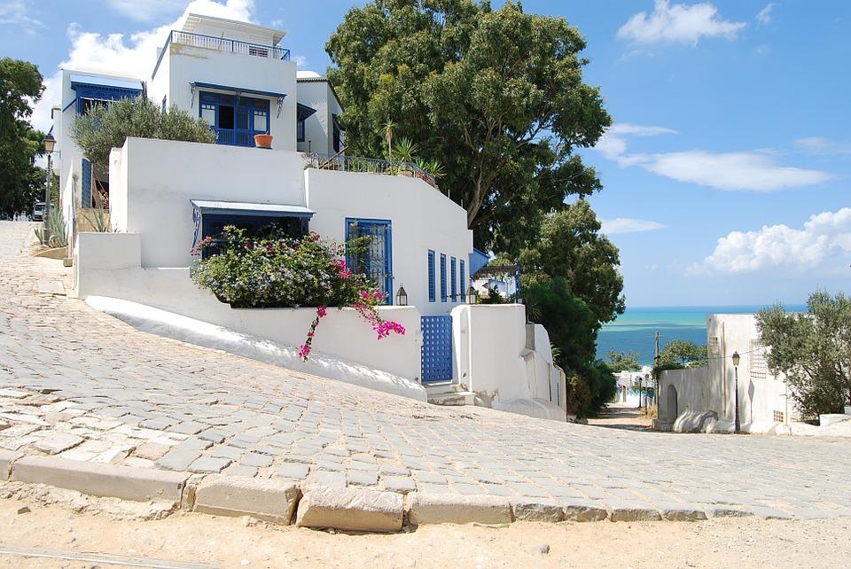 Снимки от Обиколна екскурзия в Тунис - специална програма 55+ и приятели