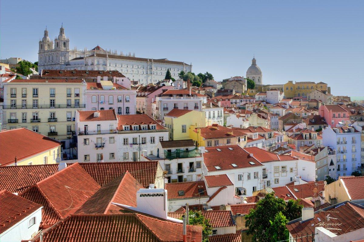Снимки от Екскурзия в Португалия - Лисабон и Азорски острови – със самолет и водач от България!