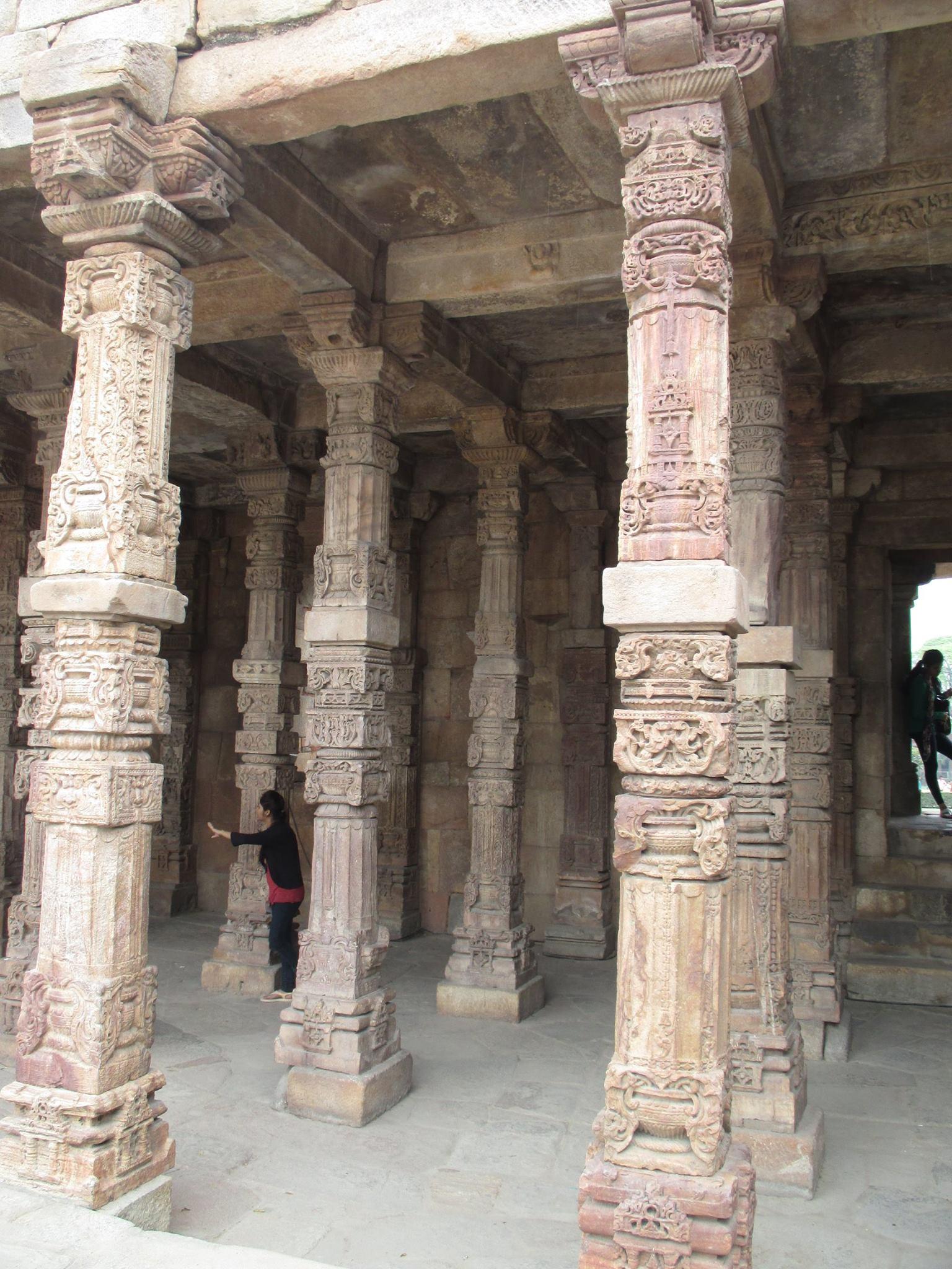 Снимки от Екскурзия в Индия от 13.04.2020