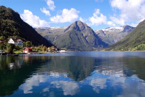 Снимки от Лято в Скандинавия 2020 - Норвегия, Швеция, Дания, Финландия