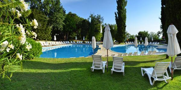 Снимки от Хотел Долфин Гранд Хотел Варна