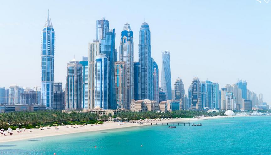 Снимки от Дубай - Рай в Ориента - 6 нощувки