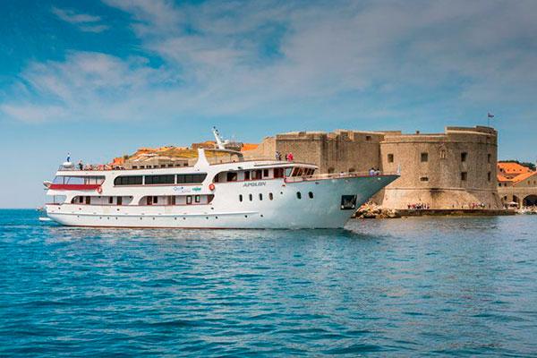 Снимки от Круиз с луксозна яхта по хърватското крайбрежие