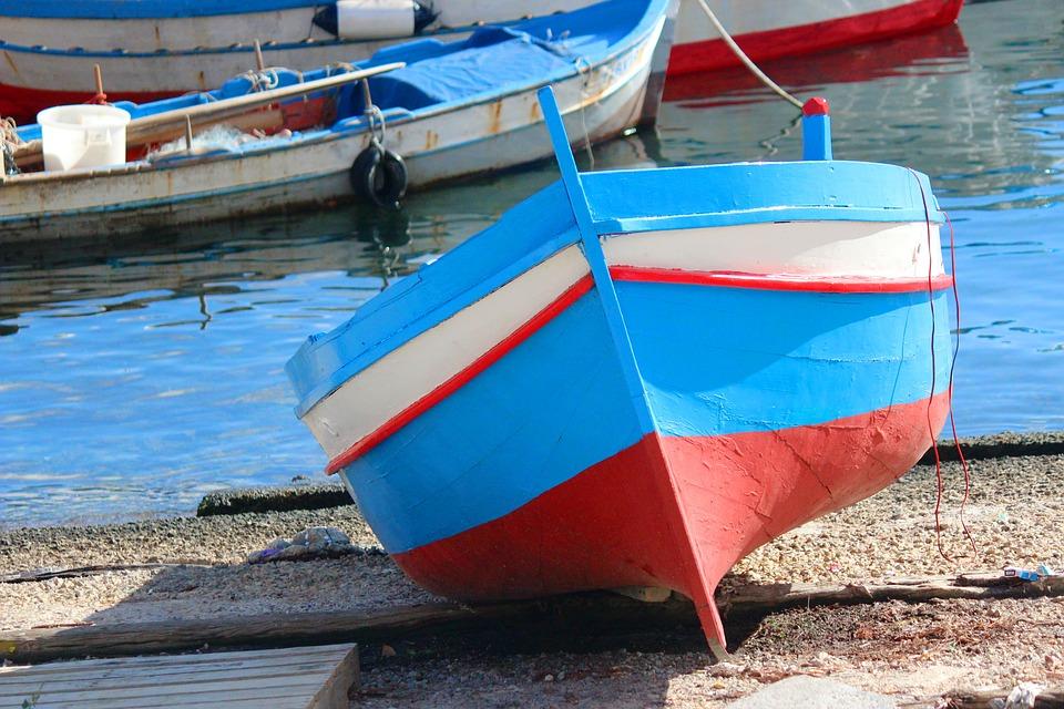 Снимки от Сицилия от А до Я
