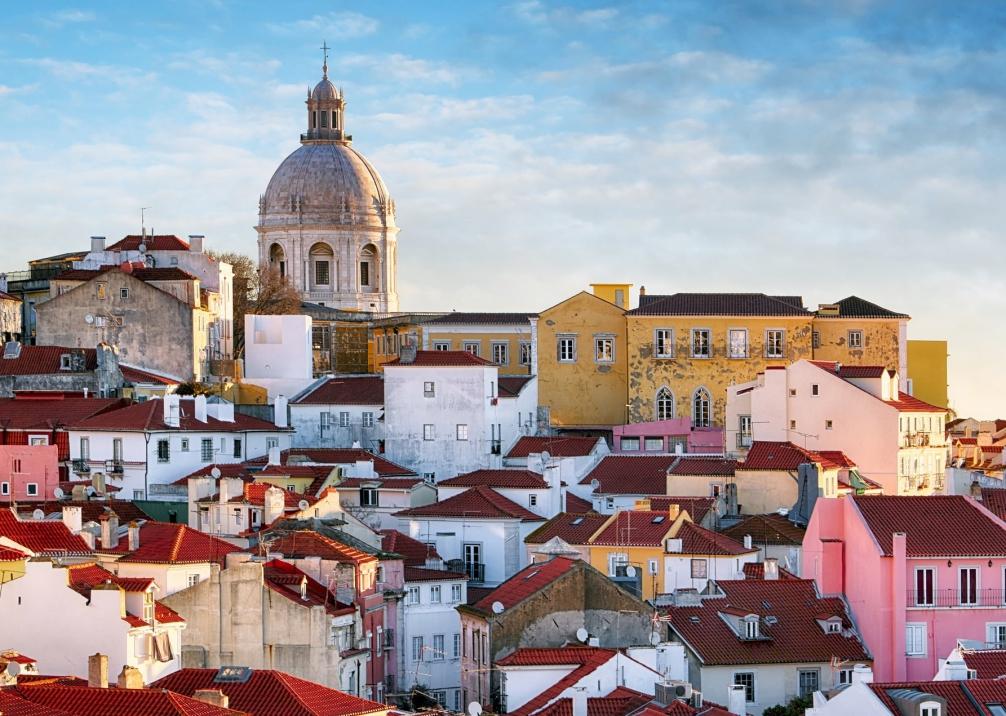 Снимки от ПОРТУГАЛИЯ 2020 Лисабон и Фигейра да Фош - Хотел Mercure 4*