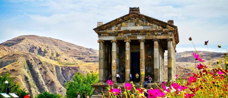 Снимки от Екскурзия до Грузия и Армения