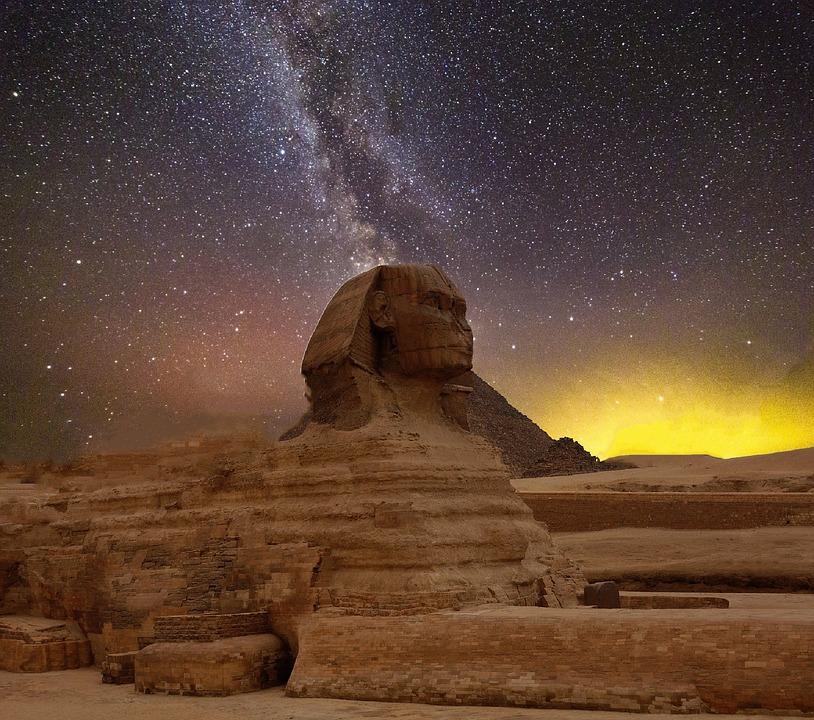 Снимки от Почивка в Египет - 6 нощувки в Хургада + 1 нощувка в Кайро 2020