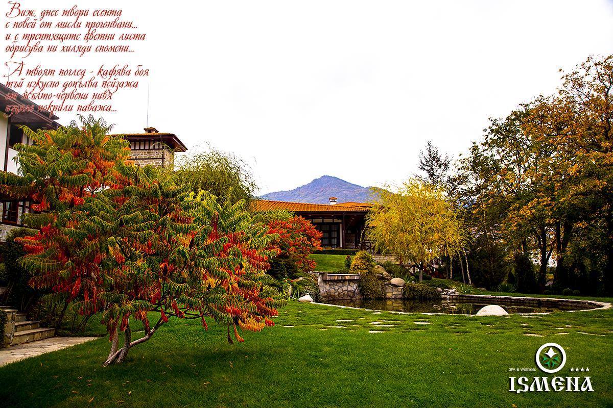 Снимки от СПА Хотел Исмена, Девин - летни емоции