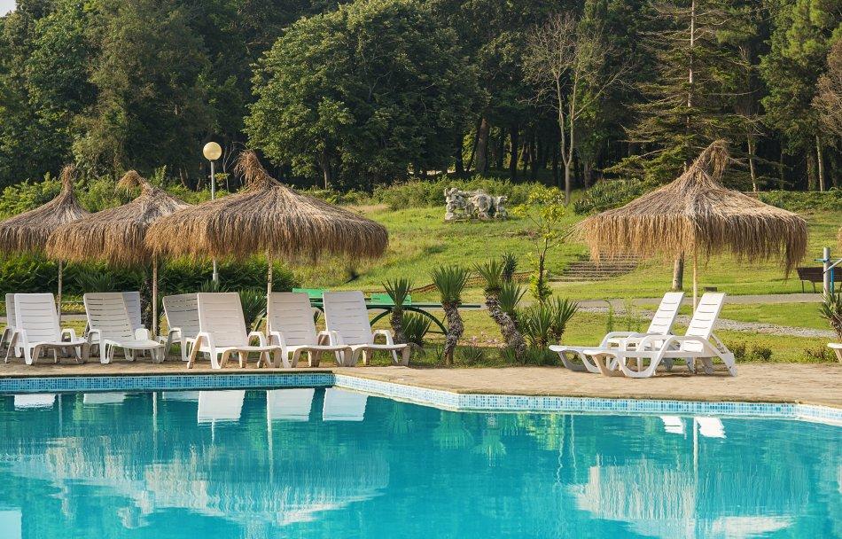 Снимки от Почивка в Приморско без изхранване - хотел Форест Бийч