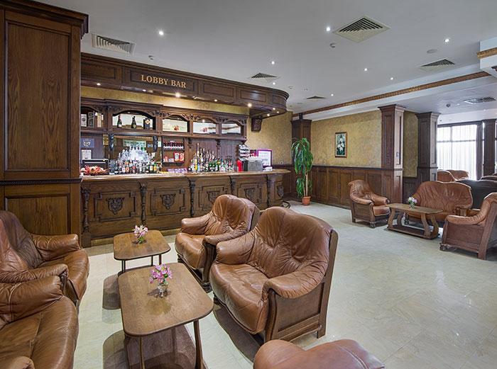 Снимки от Летен релакс в Спа Хотел Свети Спас *****, Велинград