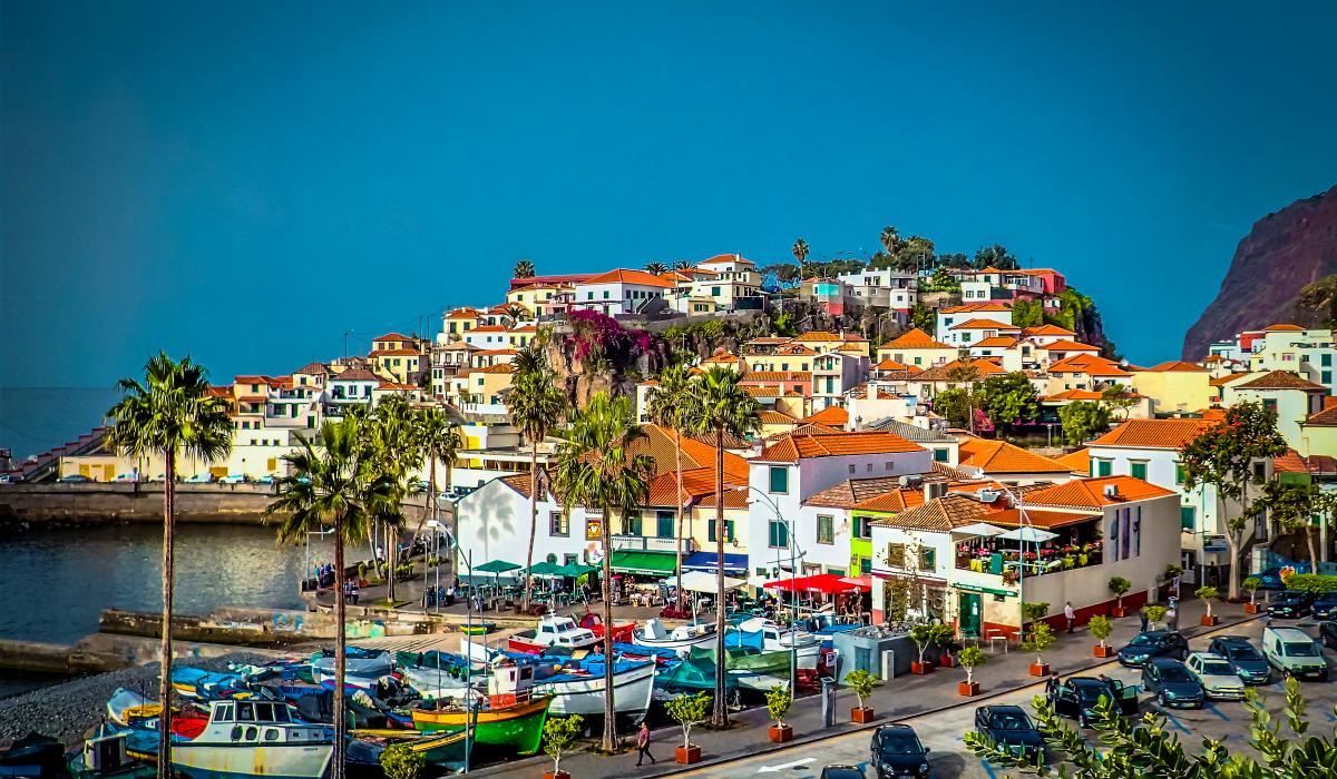 Снимки от Почивка на Остров Мадейра с чартърен полет през септември 2021
