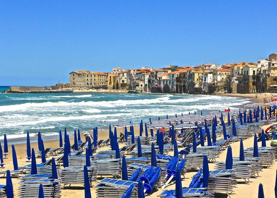 Снимки от Почивка на о. Сицилия, Италия