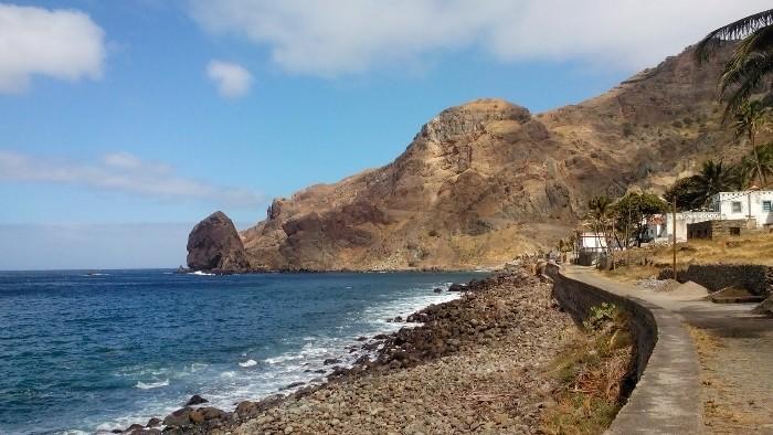 Снимки от Почивка на Остров Сал, Кабо Верде, oктомври 2021