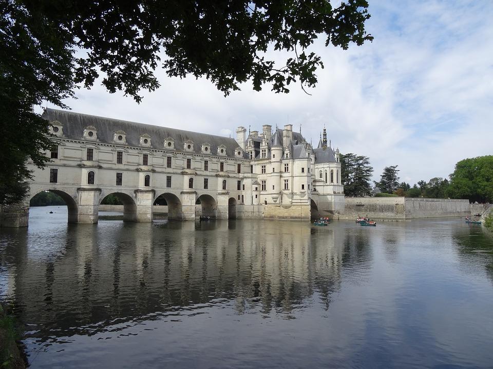 Снимки от Съкровищата на Франция - Париж, Нормандия, Бретан и Долината на Лоара