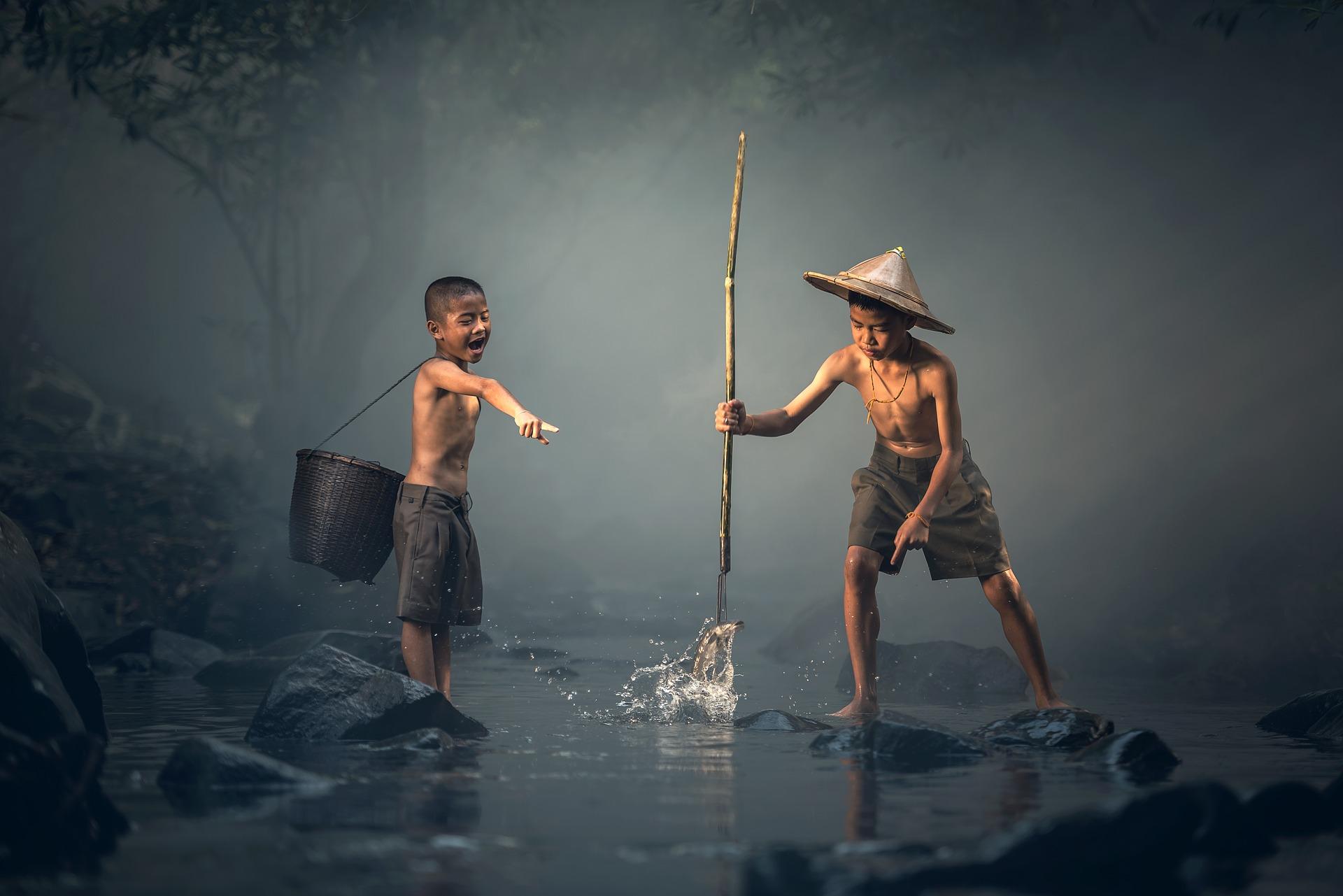 Снимки от Северен Тайланд и Андаманско море