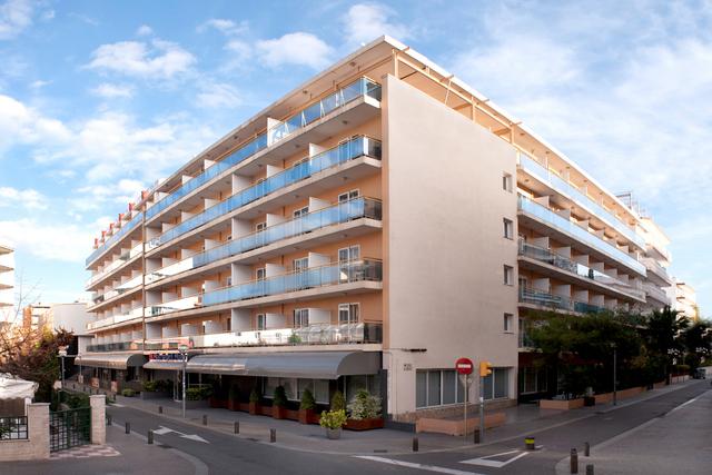 Снимки от Почивка в Испания 2021, Коста Брава, хотел Маria Del Mar 4*