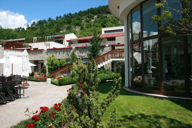 Снимки от СПА комфорт в Парк Хотел Пирин, Сандански
