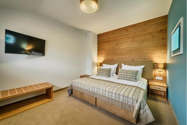 Снимки от Ски и Спа ваканция в Спа Хотел Катарино 4*