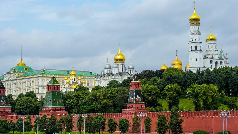 Снимки от Звездите на Русия: Москва и Санкт Петербург