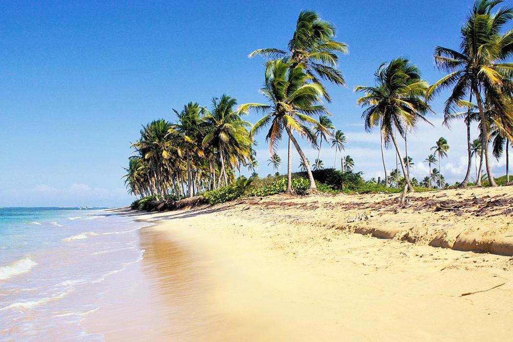 Снимки от Почивка в Доминиканска република