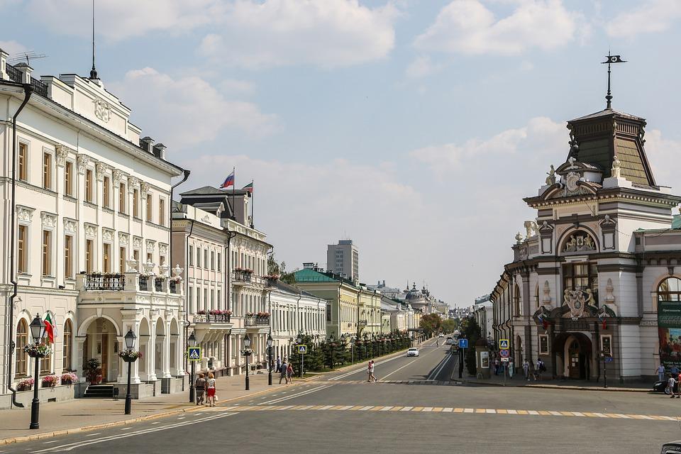 Снимки от Круиз из непознатата Русия - от Москва до Астрахан с водач от България