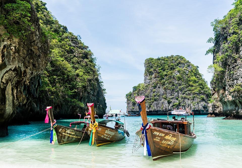 Снимки от Нова година 2021 в Тайланд - Пукет и 2 нощувки в Бангкок