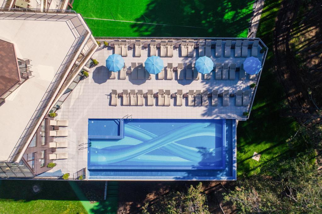 Снимки от СПА Релакс в Инфинити Хотел Парк и СПА, Велинград