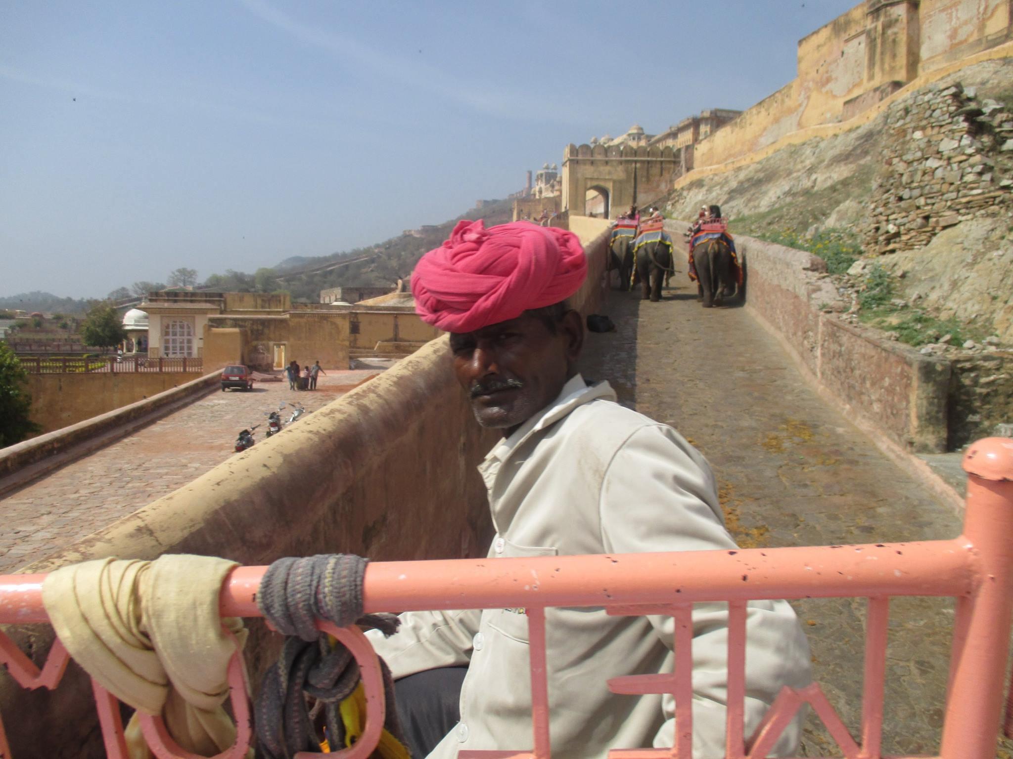 Снимки от Екскурзия в Индия от 03.05.2020