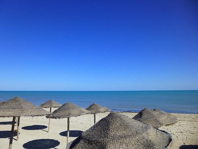 Снимки от Тунис от А до Я с остров Джерба