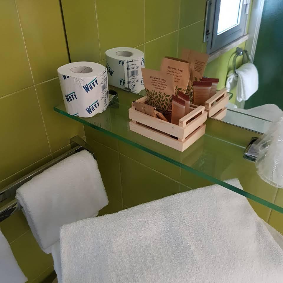 Снимки от Почивка в Римини, хотел Park Hotel 4*, Premium