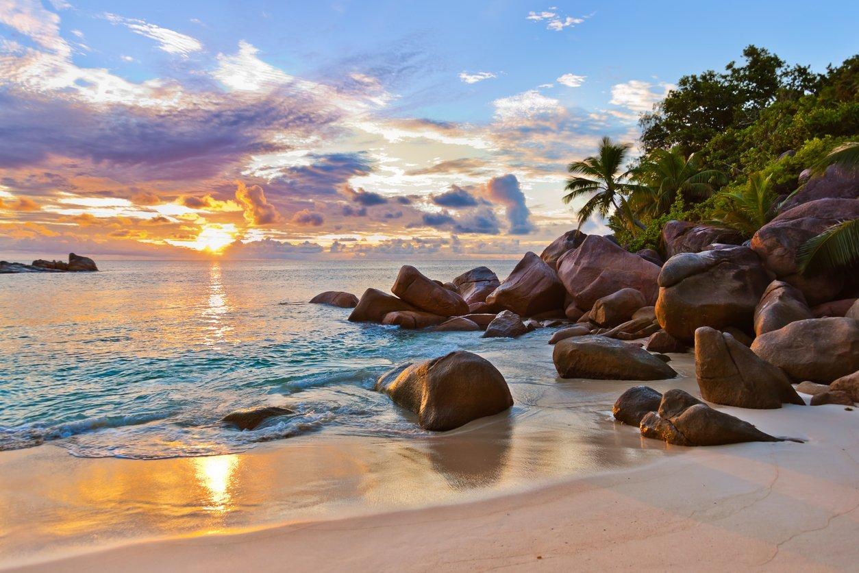 """Снимки от Почивка на Сейшелите с чартърен полет – """"В другия свят"""""""
