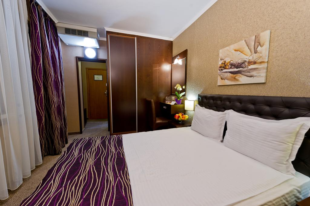 Снимки от СПА почивка в Хотел Св. Никола, Сандански