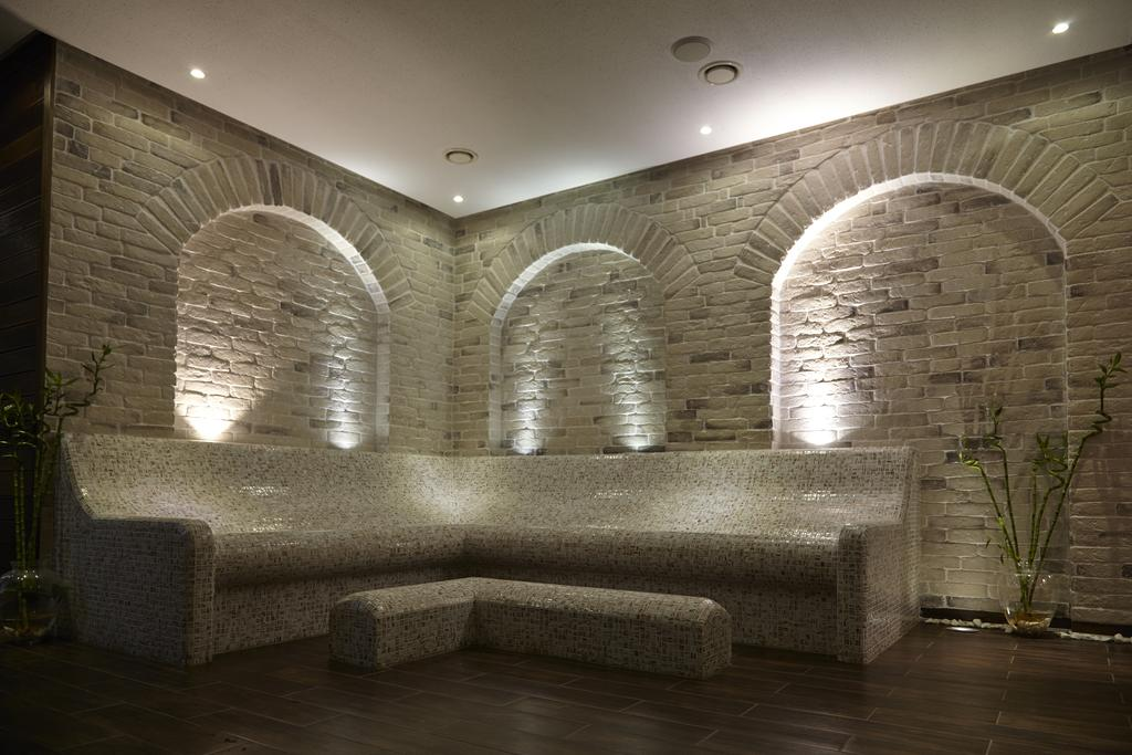 Снимки от Делнична СПА почивка в Хотел Белчин Гардън с включенa вечеря