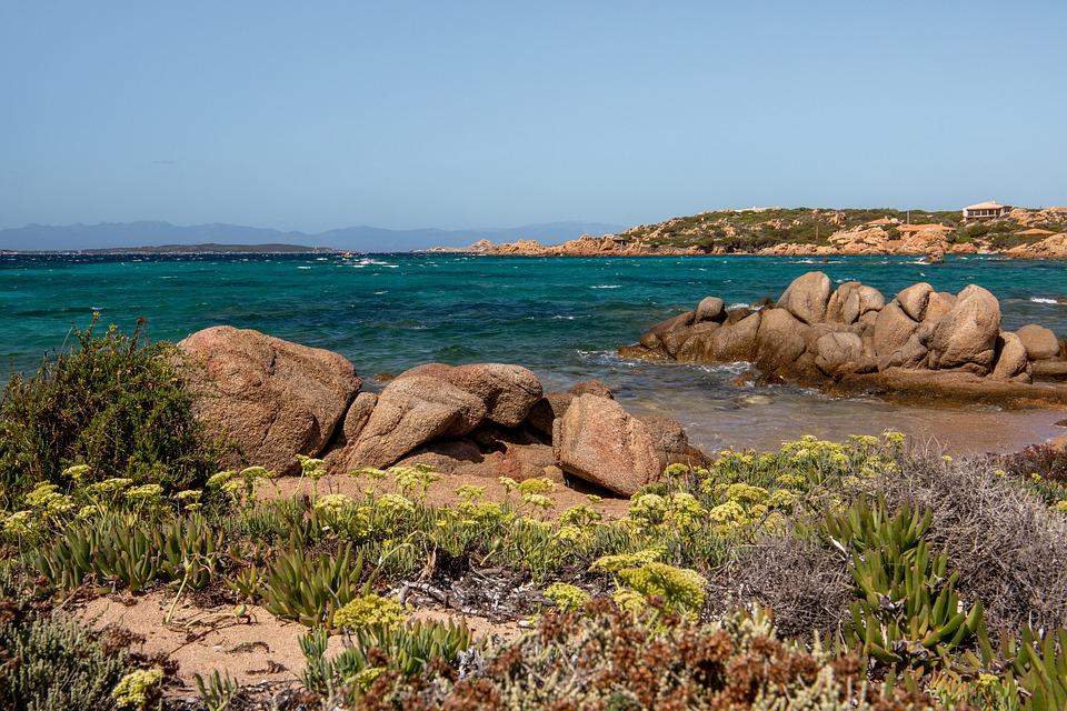 Снимки от Почивка на о. Сардиния 2020, 7 нощувки