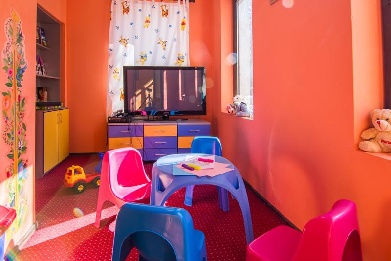 Снимки от Семеен хотел Алфарезорт